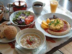 心地良い静かさ◇大人の隠れ家に泊まる朝食付プラン